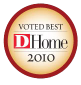 Veritas Developers Voted D Home Best 2010 Builder